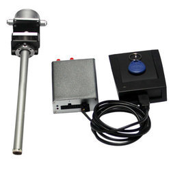 Vehicle Fuel Monitoring System