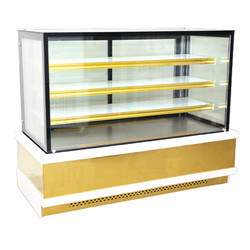 Onena Gold Display Counter