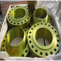 PDO Approved Flanges