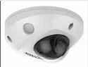 Hikvision 2 MP IR Fixed Mini Dome Network Camera