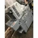 Hamada VS 34 Mini Offset Printing Machine