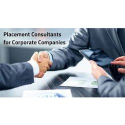50 Persons 9 Hours Corporate Placement Service, Freshers To Post Graduate