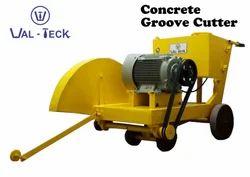 Electrical Concrete Groove Cutting Machine