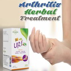 Arthritis Herbal Treatment