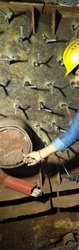 Industrial Guniting Services