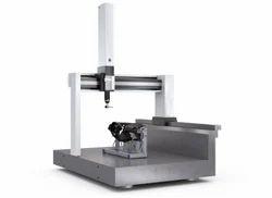 Coordinate Measuring Machine CMM