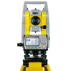 Geomax Total Station Zoom35 Pro Series