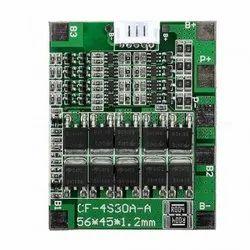13S BMS  48.1 V 30A