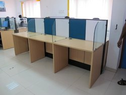 Individual Work Station