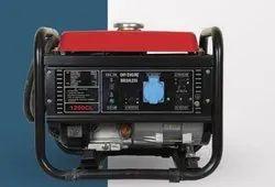 1.2 KVA  Petrol/Kerosene Genset