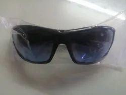 Aviator Blue Sports Sunglasses