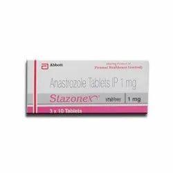 Stazonex Tablet