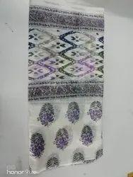 Hand Block Print Dupatta