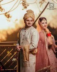 Wedding Makeup In Jalandhar