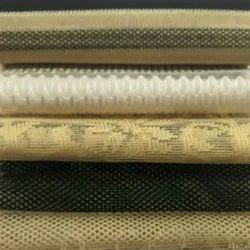 Net Pattern Chiku Fabrics