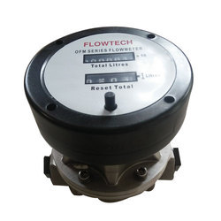 Analog Fuel Flow Meter