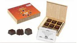 9 Cavity Chocolate Boxes