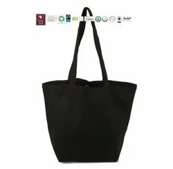 Natural Recycle Organic Cotton Shopper Bag