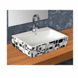 Torus Designer Table Top Wash Basin