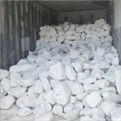 White Whtie Limestone, Lump