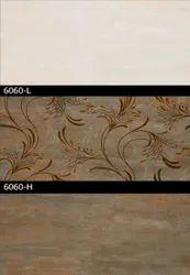 6060(L, H) Hexa Ceramic Tiles Matt Series