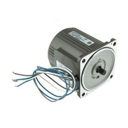 Flange Three Phase M9MZ60G4YG Panasonic AC Gear Motor, IP Rating: IP68, 1250 Rpm
