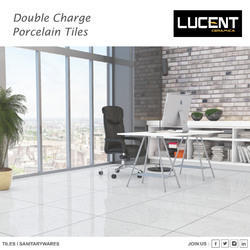 Tropicana Double Charge Vitrified Tiles