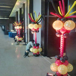 Party Balloon in Jaipur Rajasthan Manufacturers Suppliers