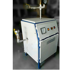 Portable Electric  Steam Boiler