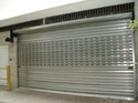 Perforated Shutter