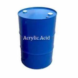 Agrichemicals Antioxidants Acrylic Acid, For Industrial, Grade Standard: Technical Grade