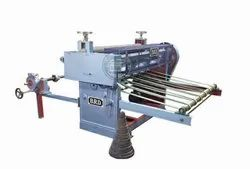 Paper Reel to Sheet Cutter Machine