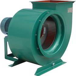 Mild Steel Centrifugal Blower