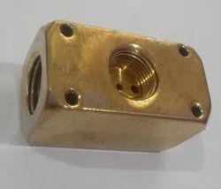 Brass Solenoid Parts
