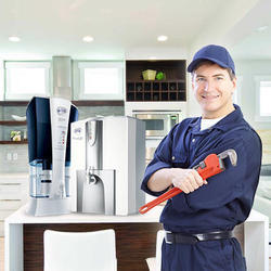 Water Purifier and Vacuum Cleaner Service