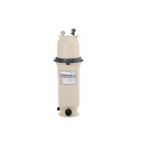 Pentair Clean And Clear Cartridge Filter