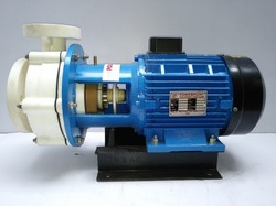 3 HP Centrifugal Monoblock Acid Pump