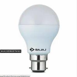 Bajaj Led Bulb 7W B22