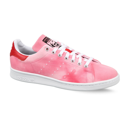 detailed look a5a89 e7ee9 Adidas Mens Originals PW HU Holi Stan Smith Shoes - Trendy ...