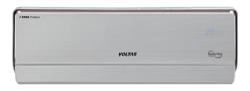 Voltas Inverter Split AC 185VH Crown AW 1.5 Ton 5 Star, For Home, Office