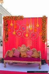 Wedding Decoration In Garia
