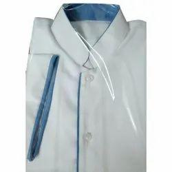 Cotton Female White Nursing Staff Uniform, for Hospital
