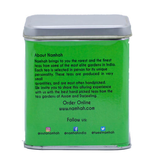 Namhah Special Green Tea