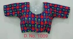 Embroidered Kutch Work Blouse