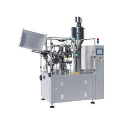 Ointment Filling and  Packaging Machine