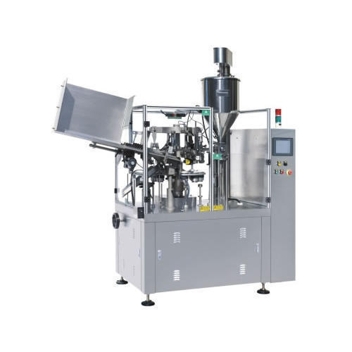 Automatic Ointment Filling Packing Machine, 230V