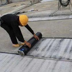 SBS Membrane Waterproofing Service