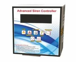 QT ASC 21 Advanced Siren Controller