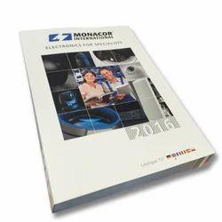 Catalogue Printing Service
