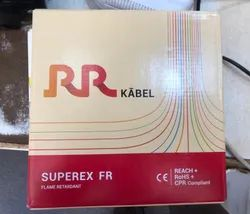 RR Power Cable
